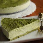 Tự làm Mini Matcha Cheesecake sau 6 bước