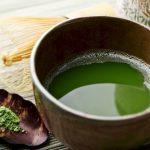 Bột trà xanh có tác dụng gì?